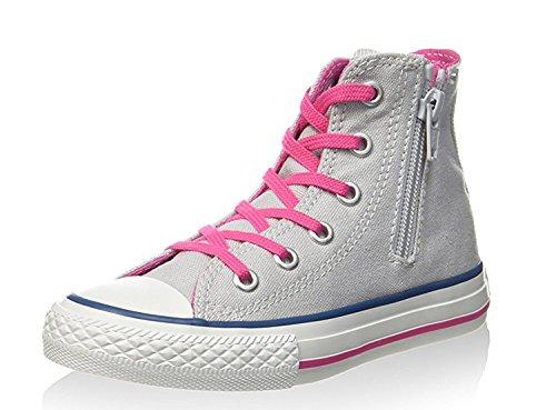 All Converse Ct Blanco Enfrentó Zapatos Tela Altos 643771c Hi Star Argentogri Kids rBwErqZ