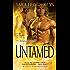 Untamed (The Amoveo Legend Book 3)