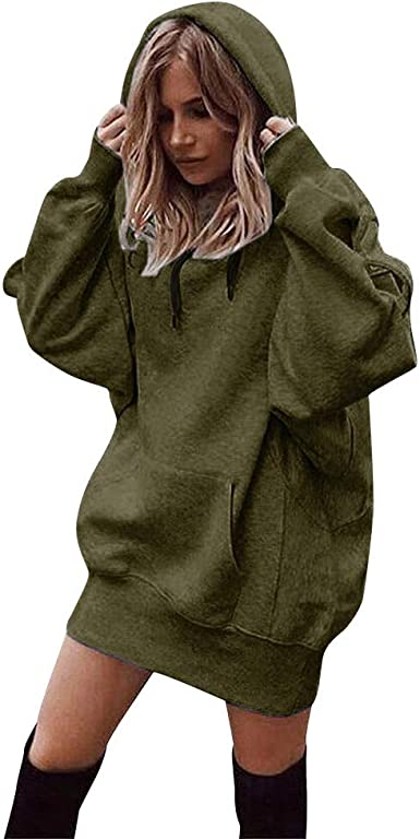 Sweat-Shirts Chat Pullover Femme Fille Vestes