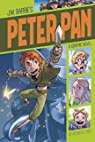 Image of Peter Pan (Graphic Revolve: Common Core Editions)