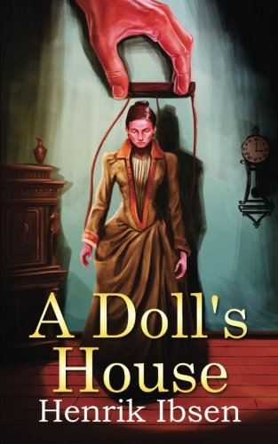 literary analysis of a doll house A doll's house analysis literary devices in a doll's house symbolism, imagery, allegory  our home has been nothing but a playroom i have been your doll-wife (3286) with state what's up with the ending a doll's house ends with the slamming of a door nora turns her back on her husband and kids and takes off into the snow (brr) to.