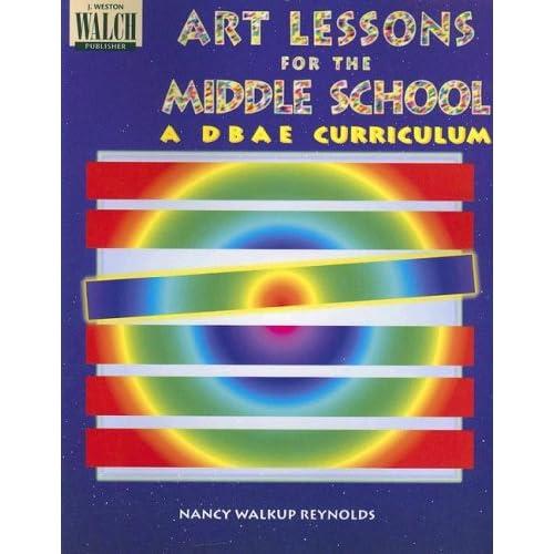 Art Curriculum Amazoncom