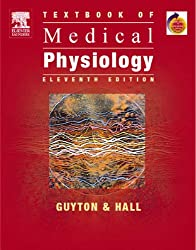 Textbook of Medical Physiology: With STUDENT CONSULT Online Access, 11e (Guyton Physiology)