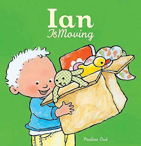 Ian Is Moving pdf epub