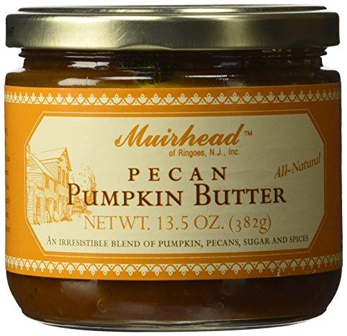 n Pumpkin Butter - 13 oz JAR ()