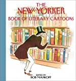 The New Yorker Book of Literary Cartoons, Bob Mankoff, 0671035576