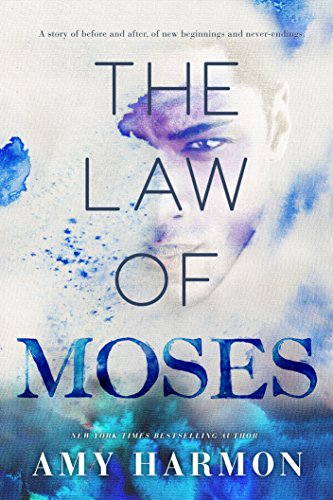 The Law of Moses by [Harmon, Amy]
