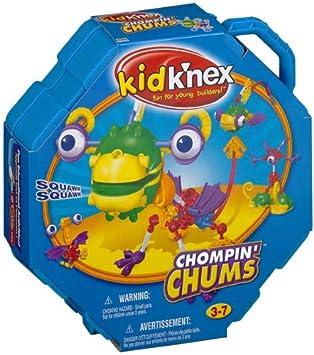 Hasbro Kid K'nex - Chompin Chums