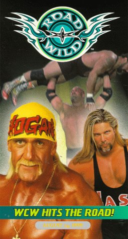 WCW Road Wild '99 [VHS]