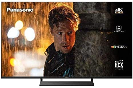 Panasonic ® - TV Led 100 Cm (40) Panasonic Tx-40Gx810E Uhd 4K HDR Smart TV, Procesador Hcx: BLOCK: Amazon.es: Electrónica