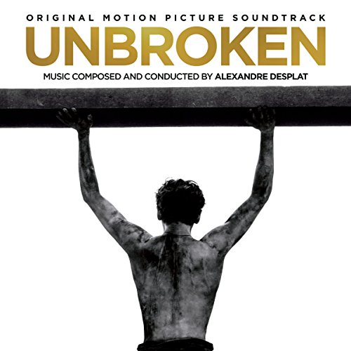 Unbroken (Original Motion Pict...