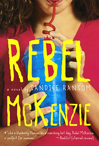Download Rebel McKenzie (Turtleback School & Library Binding Edition) pdf