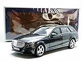 Norev 183475 1:18 Scale 2014 Mercedes-Benz C-Klasse T-Mod Die Cast Model