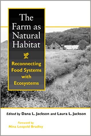 Amazon the farm as natural habitat reconnecting food systems the farm as natural habitat reconnecting food systems with ecosystems none edition fandeluxe Image collections