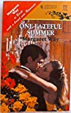 One Fateful Summer, Margaret Way, 0373032951