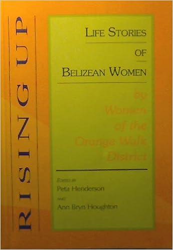 ((READ)) Rising Up: Life Stories Of Belizean Women. posted Retina miembro standard geleden Recursos units