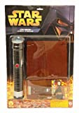 Star Wars Childs Jedi Knight Costume and Accessory Kit