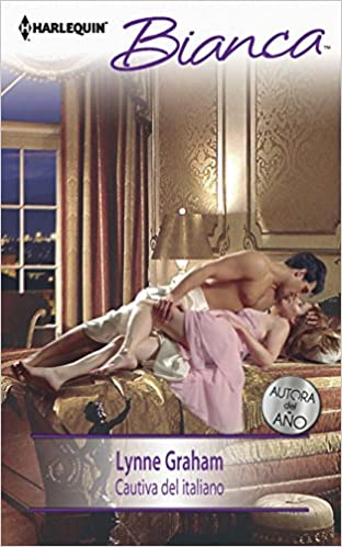 Cautiva del italiano: (The Italians Captive) (Harlequin Bianca) (Spanish Edition): Lynne Graham: 9780373519781: Amazon.com: Books