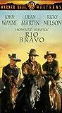 Rio Bravo [VHS]