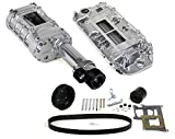 Weiand 7751-1 174 Pro-Street Supercharger Kit