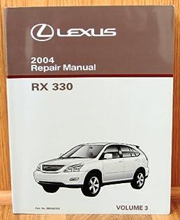 2004 lexus rx330 manual professional user manual ebooks u2022 rh justusermanual today lexus rx 330 user manual pdf lexus rx330 service manual