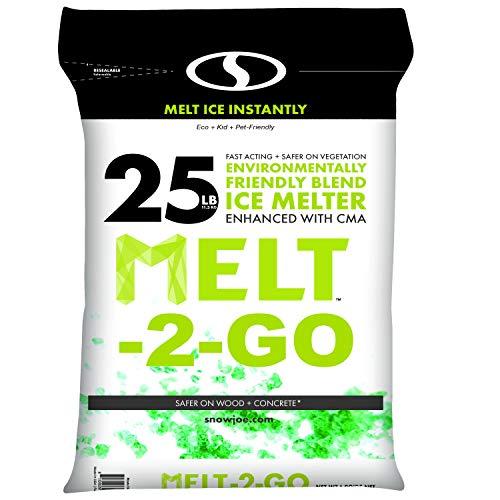 Snow Joe AZ-25-EB Melt-2-Go