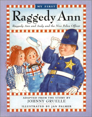 Raggedy Ann and Andy and the Nice Police Officer PDF