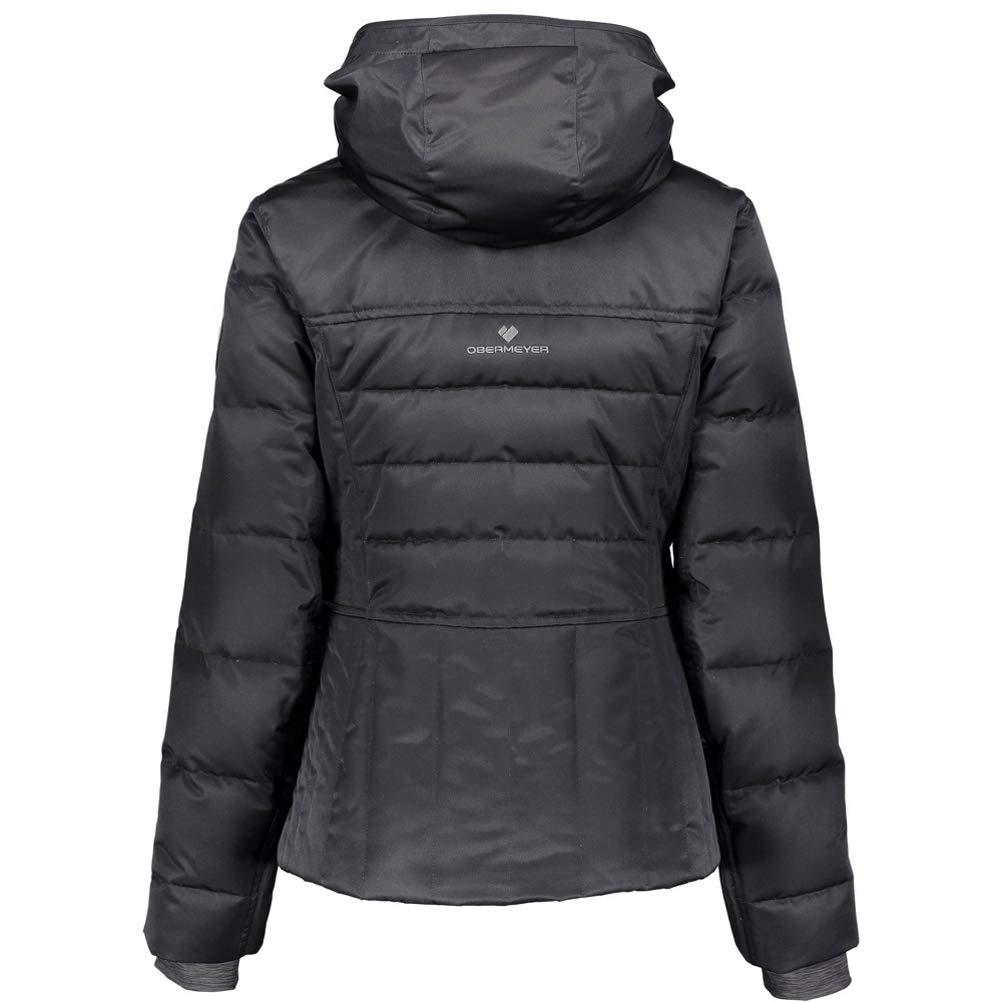 80c5e69515c Amazon.com  Obermeyer Womens Joule Down Jacket  Clothing