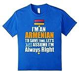 I%27M An Armenian Assume I%27M Right Arm