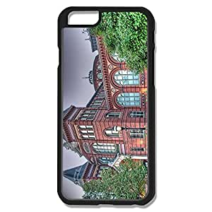 Funny National Museum HDR IPhone 6 Case For Birthday Gift