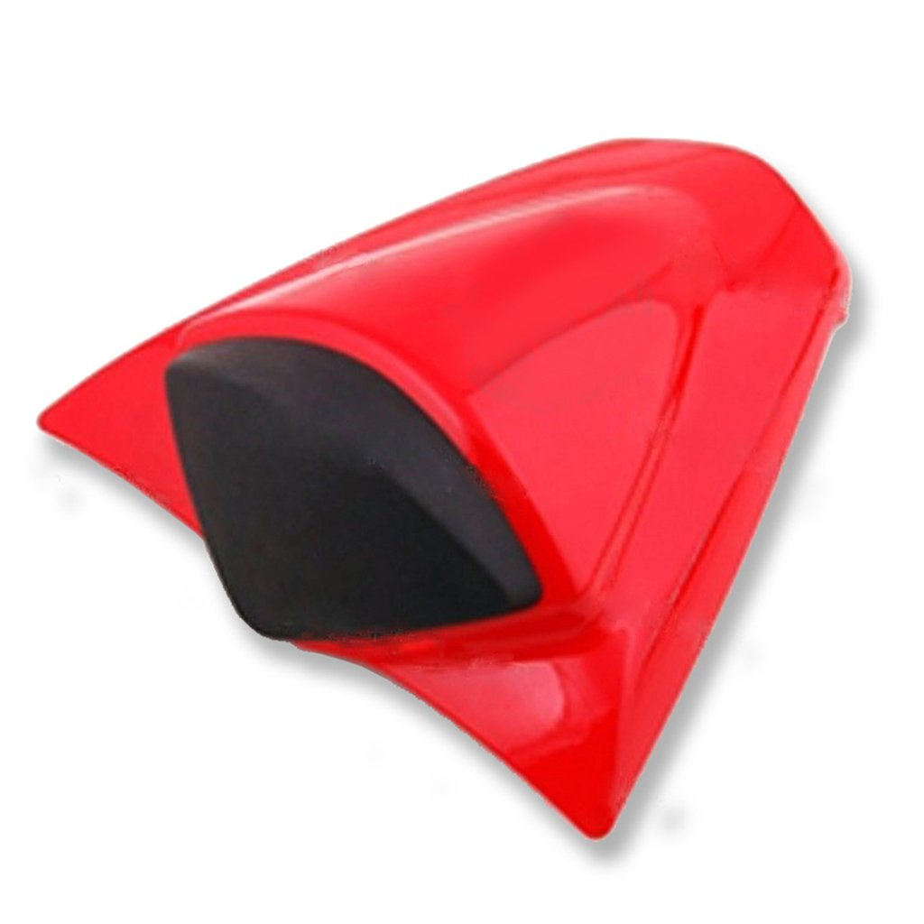 Rear Seat Fairing Cover Cowl For Kawasaki Ninja 250R EX250 2008-2011 (Red)