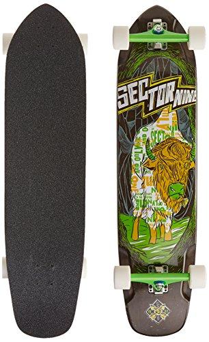 Sector 9 Mini Daisy Complete Skateboards
