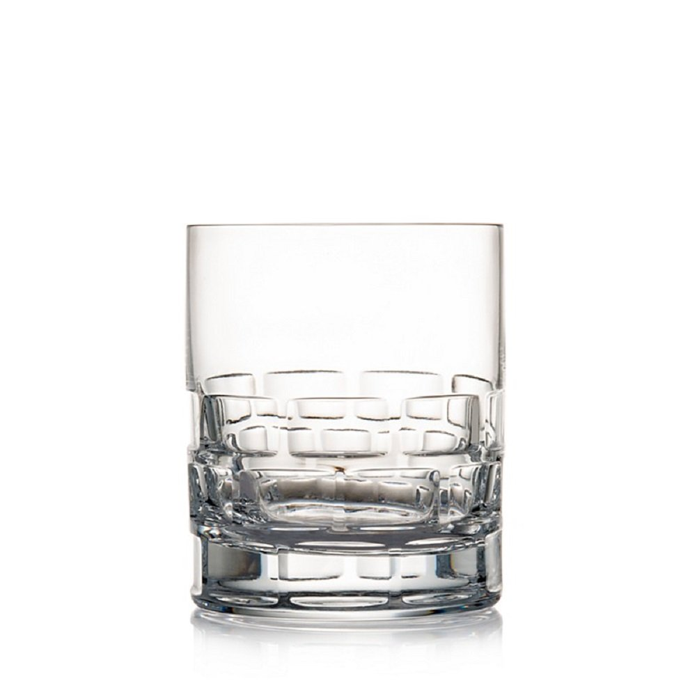Rogaska Maison Double Old Fashioned Glasses, Set of 2 by Rogaska (Image #2)