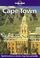 Lonely Planet Cape Town (2nd ed)
