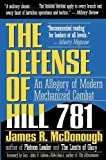 The Defense of Hill 781, James R. McDonough, 0891414754