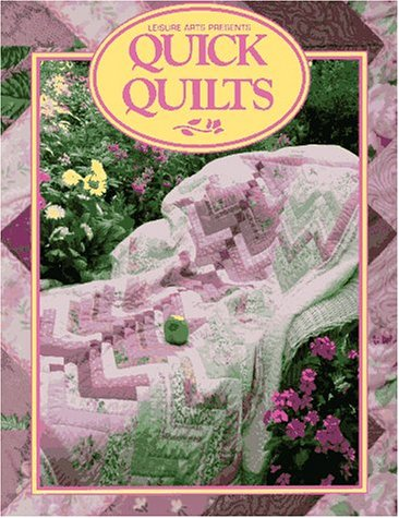 Quick Quilts (Quick & Easy)