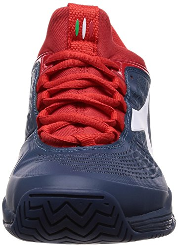 Tout Terrain Chaussures Speed Ag Bleu Blushield Hommes Fly De Fonc RS6wP0wq