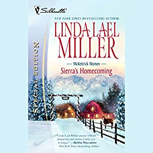 Sierra's Homecoming Audiobook