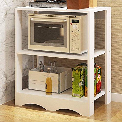 kphy-kitchen microondas horno estante, casa Put Pot, Electric ...
