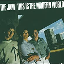This Is The Modern World [Explicit]
