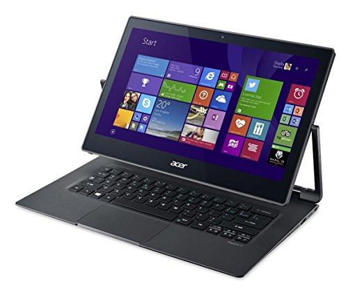 "Acer 13.3"" Aspire R 13 Laptop 8GB 256GB | R7-371T-76HR"