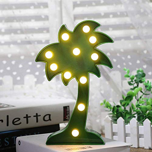 Led Coconut Tree Light in US - 5