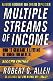 Multiple Streams of Income: How to Generate a Lifetime of Unlimited Wealth (2nd Edition)