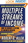 Multiple Streams of Income: How to Ge...