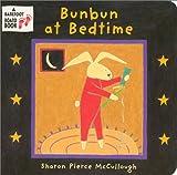 Bunbun at Bedtime, Pierce McCullough, 1841483796