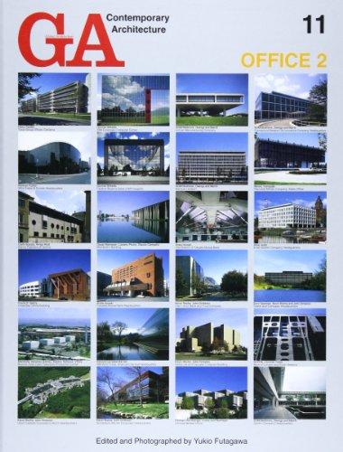 GA Contemporary Architecture 11―オフィス OFFICE 2 (現代建築シリーズ)