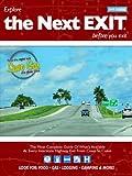 The Next Exit, Mark Watson, 0971407371