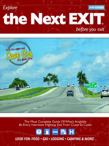 The Next Exit, 2009 Edition pdf