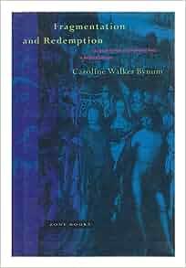 Fragmentation and redemption essays