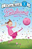 Pinkalicious: Soccer Star (I Can Read Book 1), Books Central